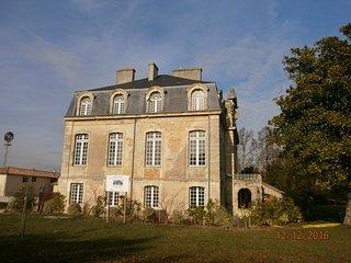 Domaine de Beauval