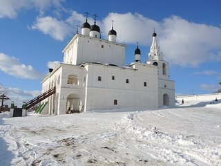 Anastasov Monastery