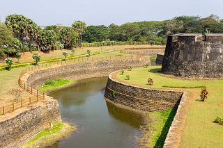 Tipu Sultan Fort