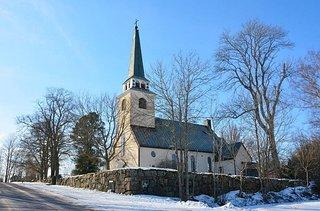 Degerbyn kirkko