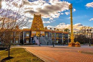 Sri Guruvayoorappan Temple