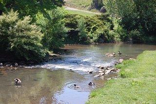 Bicentennial Greenbelt Park