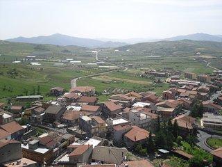 Ruderi della Torre Svevo Aragonese