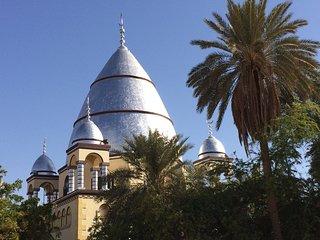 Tomb of Muhammad Ahmad (Madhi)