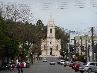 Igreja Nossa Senhora Navegantes Sobradinho