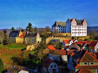 Schloss Lichtenberg