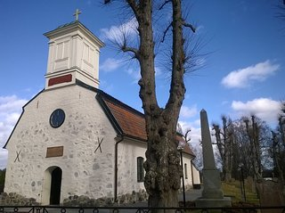 Lidingo Church