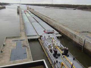 Melvin Price Locks and Dam