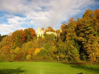 Chateau du Morimont
