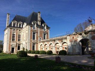Château de Selles sur Cher