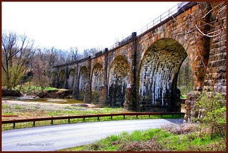 Thomas Viaduct, Relay Md