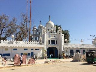 Gurudwara Talhan Sahib Ji