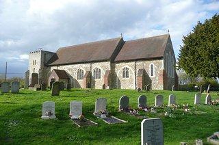 St James Church Grain