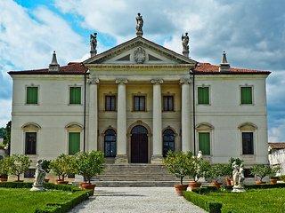 Villa Cordellina Lombardi
