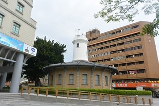 Former Tainan Weather Observatory