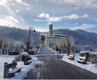 Santuario di Sant'Euseo
