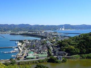 Tomioka Visitor Center