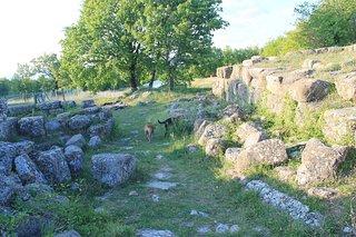 Archeologica di Collemancio