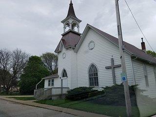 Martelle United Methodist Church