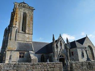 Chapelle Saint-Tugen