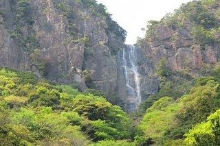 Mukabaki Falls