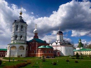 Nikolo-Peshnoshskiy Monastery