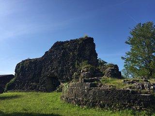 Castillo de Gazteluzar