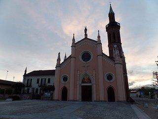 Chiesa o Duomo di San Carlo Borromeo