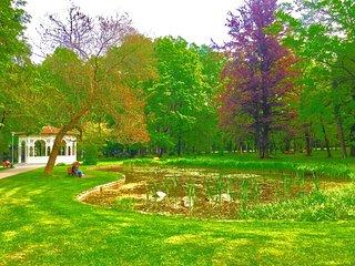 Schwabach Stadtpark