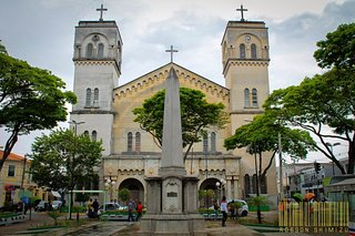 Catedral de Mogi das Cruzes ( Catedral Sant'Anna )