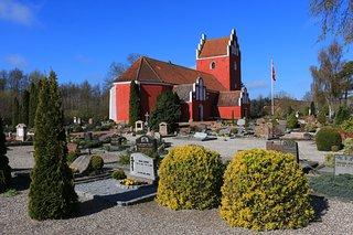 Byrum Kirke