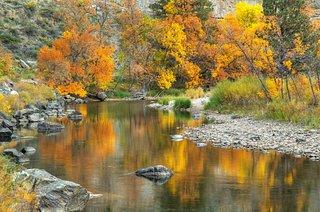 Cache la Poudre River National Heritage Area
