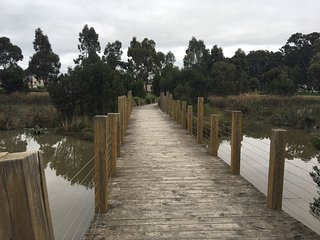 Serle Wetland Park