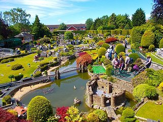 ‪Bekonscot Model Village‬