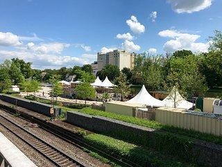 Stadtstrand Schweinfurt