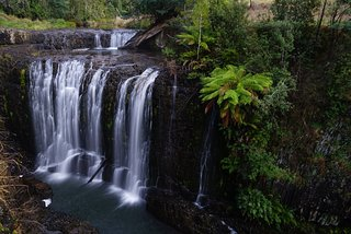 Guide Falls Reserve
