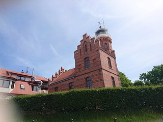 Ustka Lighthouse