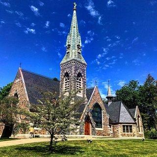 Unity Church North Easton