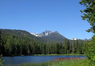 Black Pine Lake Campround