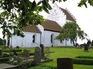 Stenestad Church