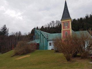 Pfarramt Thal-St. Jakob
