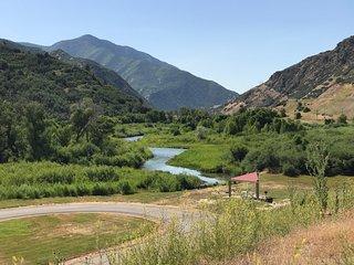 Spanish Fork River Park