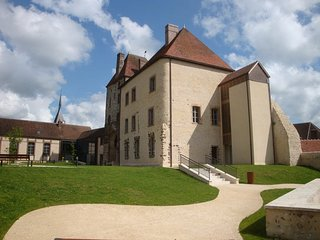 Chateau Musee Foret d'Histoires
