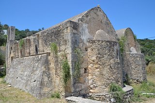 Archaeological Site of Azoires