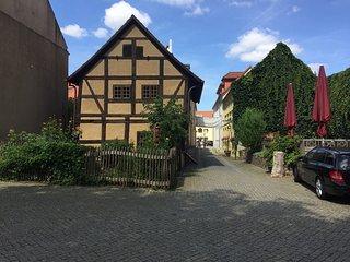 Älteste Haus