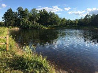 Wiregrass Lake Metropark