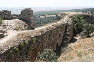 Castillo de Almenara