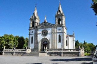 Santuario Nossa Senhora do Alivio