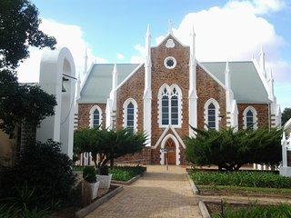 Piketberg Dutch Reformed Church