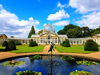Syon House and Park